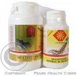 IPOT Multivitamin-minerál echinacea 100 tablet