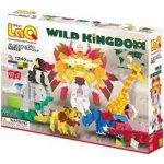 LaQ Animal World Wild Kingdom