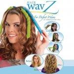 Magické natáčky Hair Wav Z 16ks