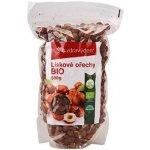 Zdravý den Lískové ořechy Bio 500 g