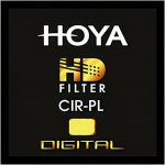 Hoya PL-C HD 58 mm