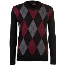 C V Nk Argyle Sn89, Blk/Grey/Wine