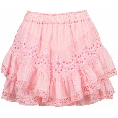 LoveShackFancy sukně BRIELLA