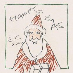 Eric Clapton - Happy Xmas, CD, 2018