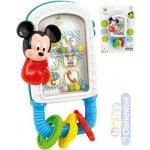 Clementoni Disney Chrastítko ve tvaru telefonu Mickey
