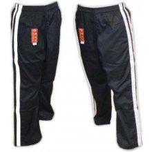 Hayashi pánské kalhoty sportovní černé