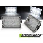 Range Rover Sport I 05–09 osvětlení SPZ