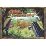 Polish Publishing League Ark of Animals