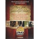 Tajný život starověkých vladařů DVD