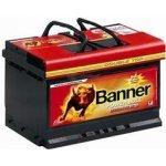 Banner Power Bull 12V 72Ah 680A P7209