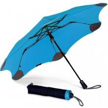 Blunt Skládací vystřelovací deštník XS_Metro Blue
