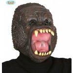 Zlá gorila maska