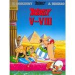 Asterix V - VIII - René Goscinny, Albert Uderzo