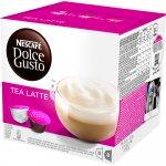 Nescafé Dolce Gusto Chai Tea Latte kávové kapsle 16 ks