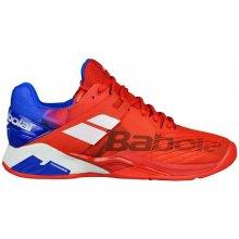 Babolat Propulse Fury Clay Men Red/Blue