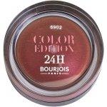 Bourjois Color Edition 24H oční stíny 5 Prune nocturne 5 g