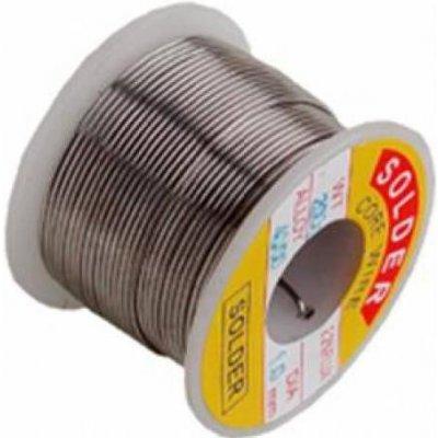 Satrade Pájecí cín pr. 1 mm / 200 g 6009946