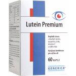 Generica Lutein Premium 60 cps.