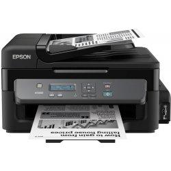 Multifunkční zařízení Epson WorkForce M200