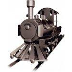 Smoky Fun Train