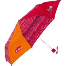 Deštník skládací Scout tři koníci
