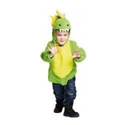 Dětský karnevalový kostým Dráček - kostým na karneval - 104