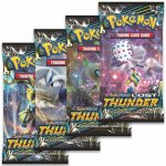Pokémon Sun and Moon Lost Thunder Booster
