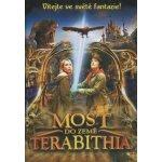 Csupo Gabor: Most do země Terabithia DVD