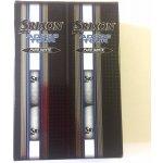 Srixon AD333 Tour 3 ks bílý