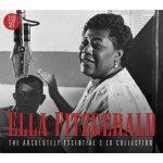 Fitzgerald Ella: Absolutely Essential CD