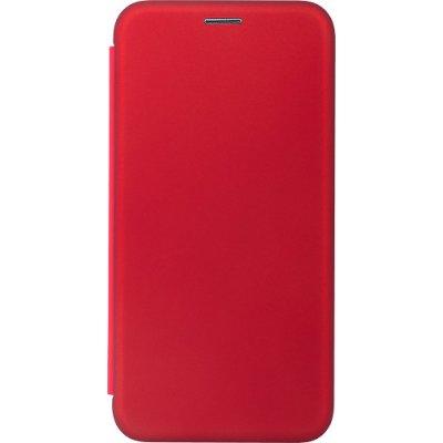 Pouzdro Winner Evolution flipové Honor 8A/Huawei Y6s červené