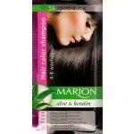 Marion tónovací šampon 59 Ebenově hnědá 40 ml