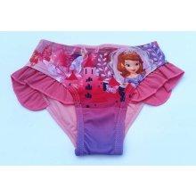 Setino Dívčí plavky Sofia světle růžové 649846574f
