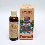 Herba Vitalis Elixír Myorel 50 ml