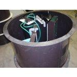Ekocis Domovní čistírna odpadních vod EK-S12