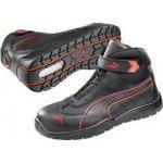 Bezpečnostní pracovní obuv S3 PUMA Safety DAYTONA MID HRO SRC 632160