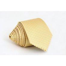 Kravaty a motýlky zlatá kravata - Heureka.cz 66685fe887