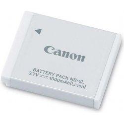 Baterie Canon NB-6L