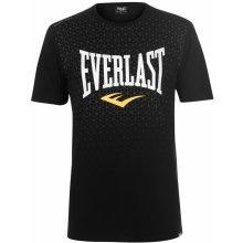 401c42215384 Everlast Geometric Print T Shirt Mens Black Geo