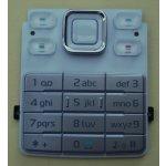 Klávesnice Nokia 6300