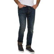 Camp David Jeans Regular Fit, Dark Vintage Tinted