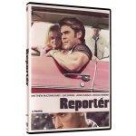 reportér DVD