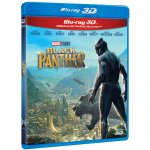 Black Panther 2D+3D BD