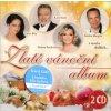 Hudba Various: Zlaté vánoční album CD