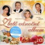 Various: Zlaté vánoční album CD