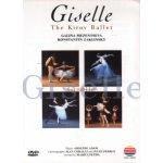 Giselle - Kirov Ballet.