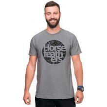 Horsefeathers Bout T Shirt HEATHER GRAY