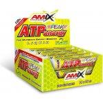 Amix ATP Energy Liquid citron 10 x 25 ml