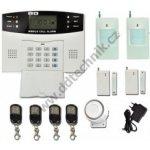 GSM-03 Domovní alarm - sada