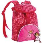 Sigikid batoh Princezna pink